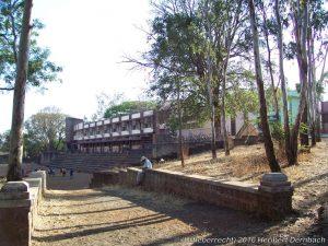 Belagavy_Wohnheim 'Gnanmata Bal Bhavan' in Belagavy